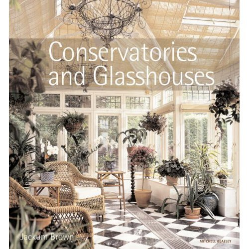 Conservatories and Glasshouses