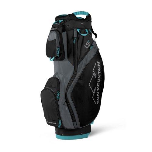 Sun Mountain LS1 Ladies Cart Golf Trolley Bag