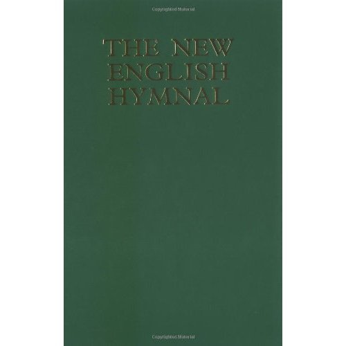 New English Hymnal Full Music edition: Full Music and Words E (Hymn Book)