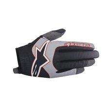 Alpinestars Men's Vector Gloves, Medium, Gray Black - Mens Gloves Medium -  alpinestars mens vector gloves medium gray black