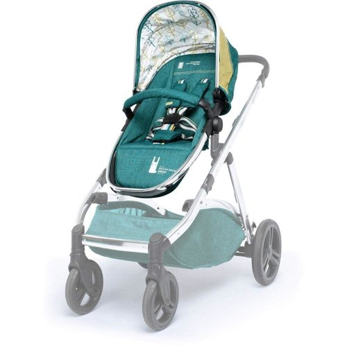 Cosatto Wow XL Seat Unit (to add for 2nd child) - Hop To It