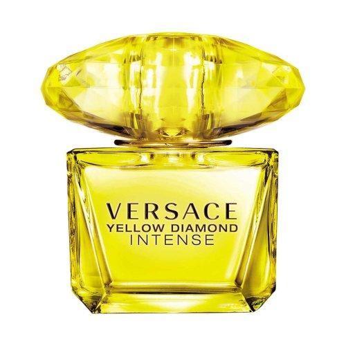 Versace Yellow Diamond Intense Eau De Parfum - 90ml
