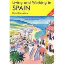 Living and Working in Spain: a Survival Handbook