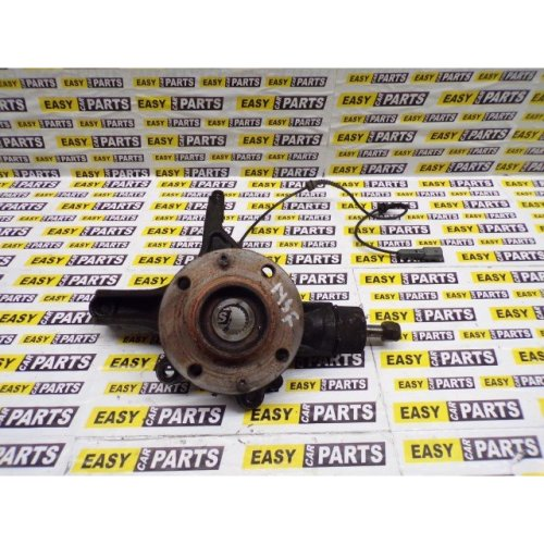 PEUGEOT 308 1.6 LEFT SIDE FRONT HUB WITH ABS SENSOR