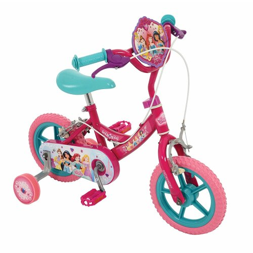 "Disney Princess 12"" Bike - NEW DESIGN"