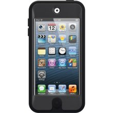 Otterbox Defender Cover Black Polycarbonate, Silicone