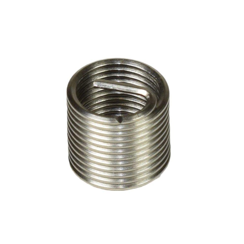Helicoil Type Thread Repair Inserts 3/8 UNF x 1 5D 10pc Wire Thread Insert