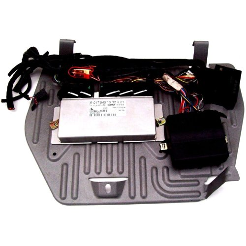 Mercedes W202 C Class ABS ECU 0175451632 K01 & Control Module 2108202826
