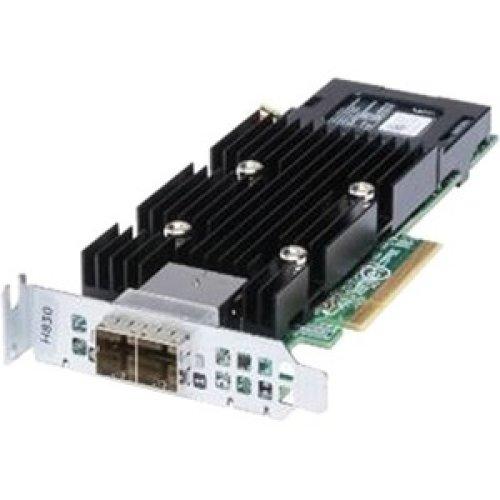 Dell H830 Sas Controller 12Gb/S Sas Pci Express 3.0 X8 2 Gb Nv Cache Plug-I 405-AAER