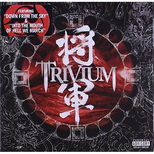 Resultado de imagem para Trivium – Shogun
