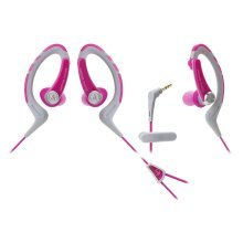 Audio-Technica ATH-SPORT1PK In Ear Headphones