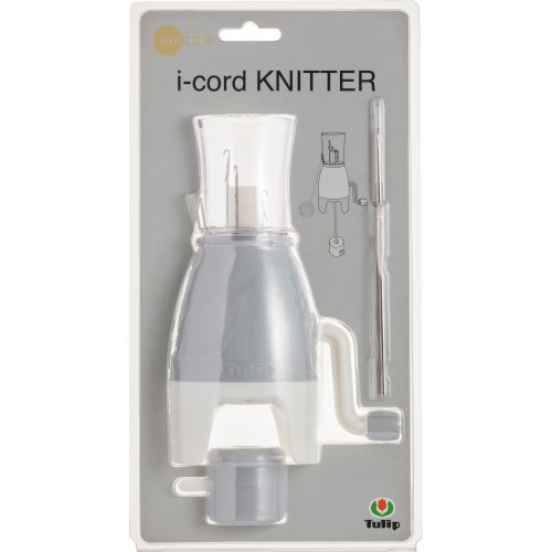 Tulip i-cord KNITTER Machine-