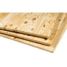 Plywood 9mm - FSC Structural Plywood Sheets. 8ft x 4ft (2440mm x 1220mm)