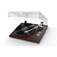 Akai BT500 Premium Performance Belt Drive Turntable With Wireless Streaming