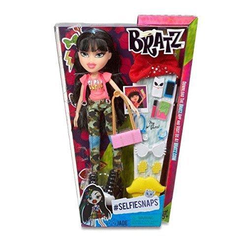 Bratz Bratz Selfie Snaps Jade Doll