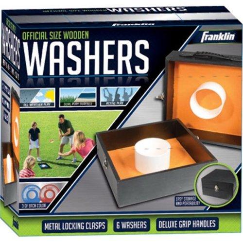 Franklin Sports 52200 Fold N Go Washers