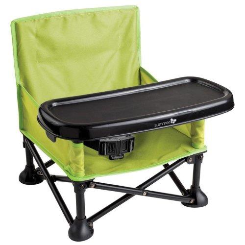 Summer Infant Pop 'N' Sit Booster Seat