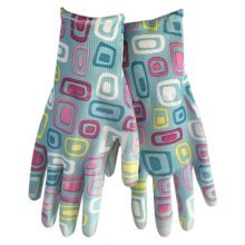 24 Pairs Gardening Gloves Work Gloves for Men and Women Work Gloves Nylon Gloves