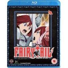 Fairy Tail - Part 8 (episodes 85-96)