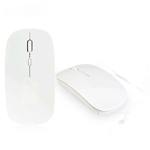 Thin And Comfortable Laptop 3.0 Wireless Bluetooth Mouse