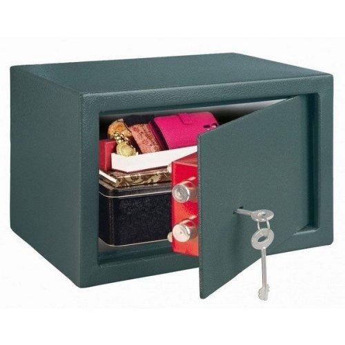 Wall Safe Compact Stylish Rottner Prostar Zero Key Lock