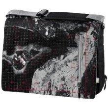 Hama aha 00023233 Laptop Messenger Bag C2 15.4 Inch - Aerial Design