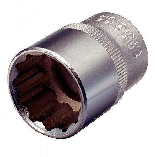 KS Tools 515.1119  1//2 Hexagon impact socket 19mm deep