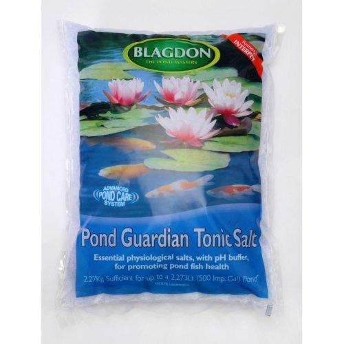 Bd Treatment Guardian Tonic Salt 2.27kg