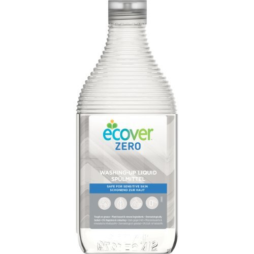 Ecover  Washing Up Liquid - Zero 450ml
