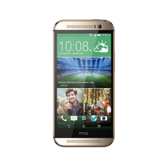 "HTC A9 16GB Grey Smartphone | 5.0"" Screen | Unlocked"