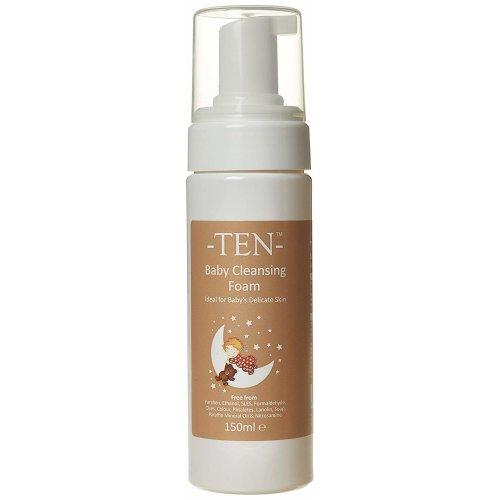 TEN Baby Cleansing Foam, 150ml