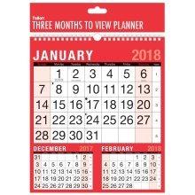 Tallon 2018 Commercial Calendar -