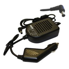 Sony Vaio VGN-NW11S/T Compatible Laptop Power DC Adapter Car Charger