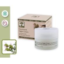 BIOselect Organic Nutritional Night Cream 50 ml