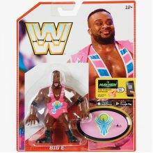 WWE Retro - Series 5 - Big E Figure