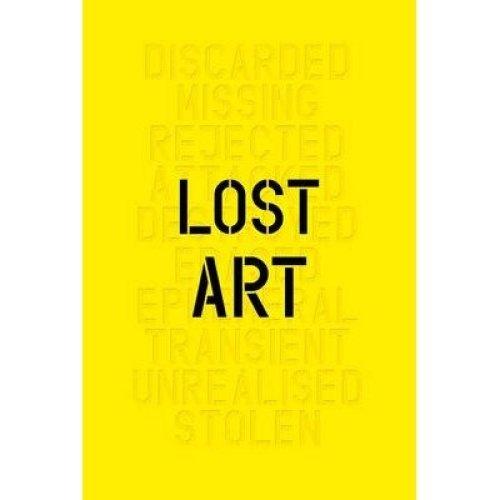 Lost Art