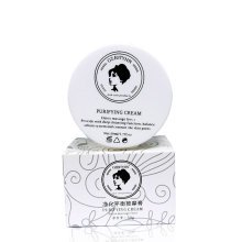 Purifying Cream Detox Massage