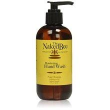 The Naked Bee Nag Champa Hand Wash, 8 Ounce