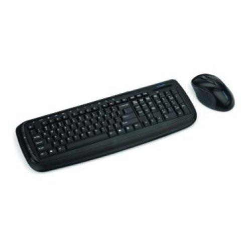 Kensington Pro Fit Wireless Media Desktop Set