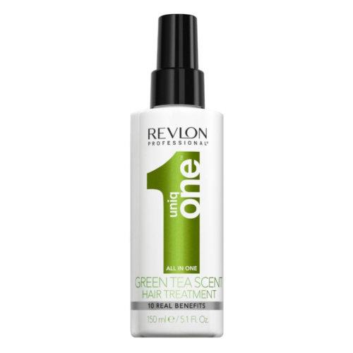 Revlon Uniq One Green Tea Scent Hair Treatment 150ml