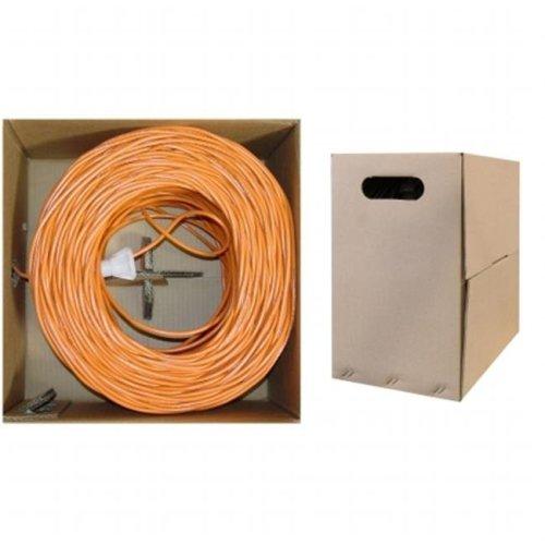 CableWholesale 11X8-031TH CAT-6 Cable Bulk