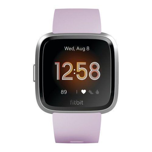 Fitbit Versa Lite - Lilac