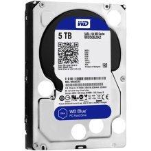 5TB WD Blue SATA3 6Gb/s 64Mb Hard Drive