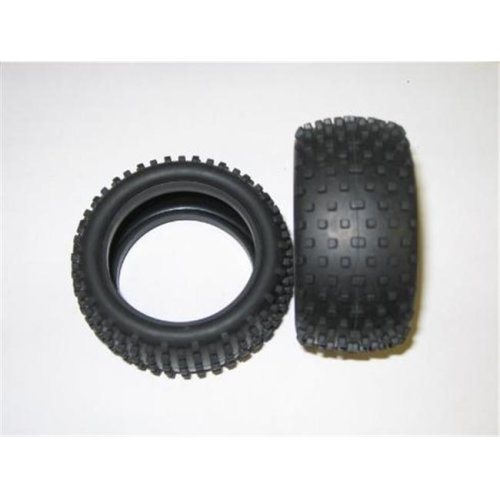 Rear Tires - For All  Vehicles