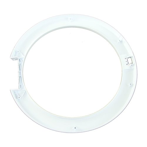 White Knight Tumble Dryer Door Outer Trim Spares
