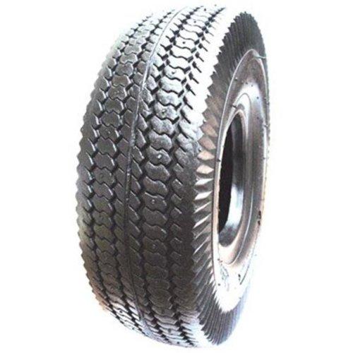 Hi-Run CT1011 2 Ply Sawtooth Tread Wheelbarrow Tire