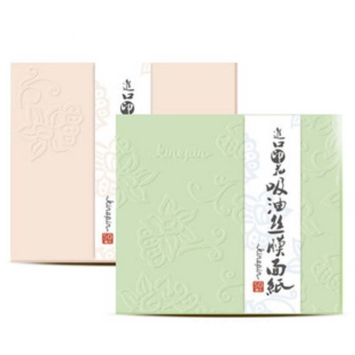 High Quality Printing Transparent Absorbing Tissues Oil Blotting Paper