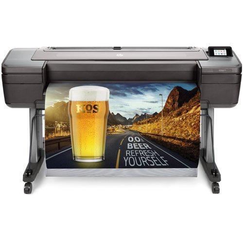 HP DesignJet Z6dr 44 Inch PostScript Printer with V-Trimmer