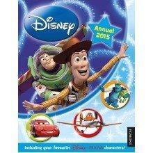 Disney Annual 2015 (annuals 2015)
