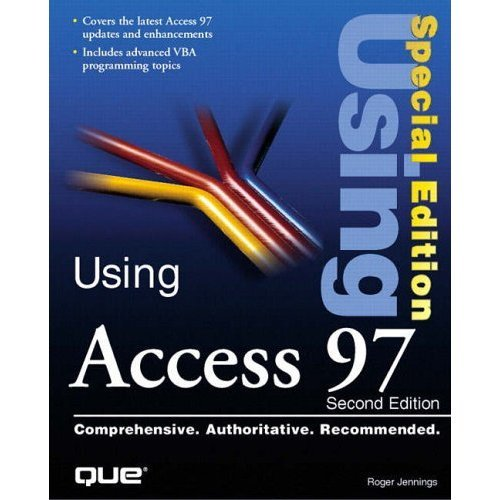 Using Access 97 Special Edition (Special Edition Using)